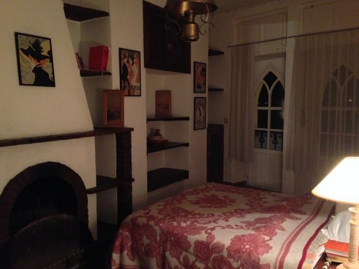blog - room