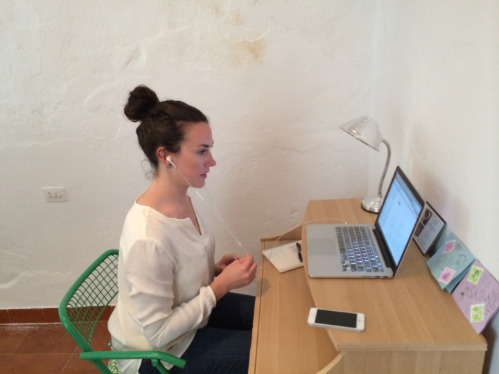 blog - work2